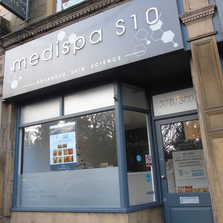 Medispa S10 Sheffield Advance Skin Science Now Open Blog Image 003
