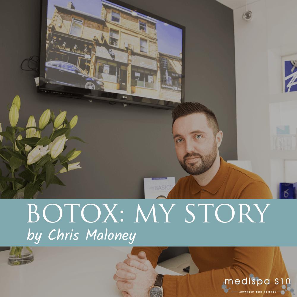 Medispa S10 Sheffield Social Media Botox My Story by Chris Maloney 041