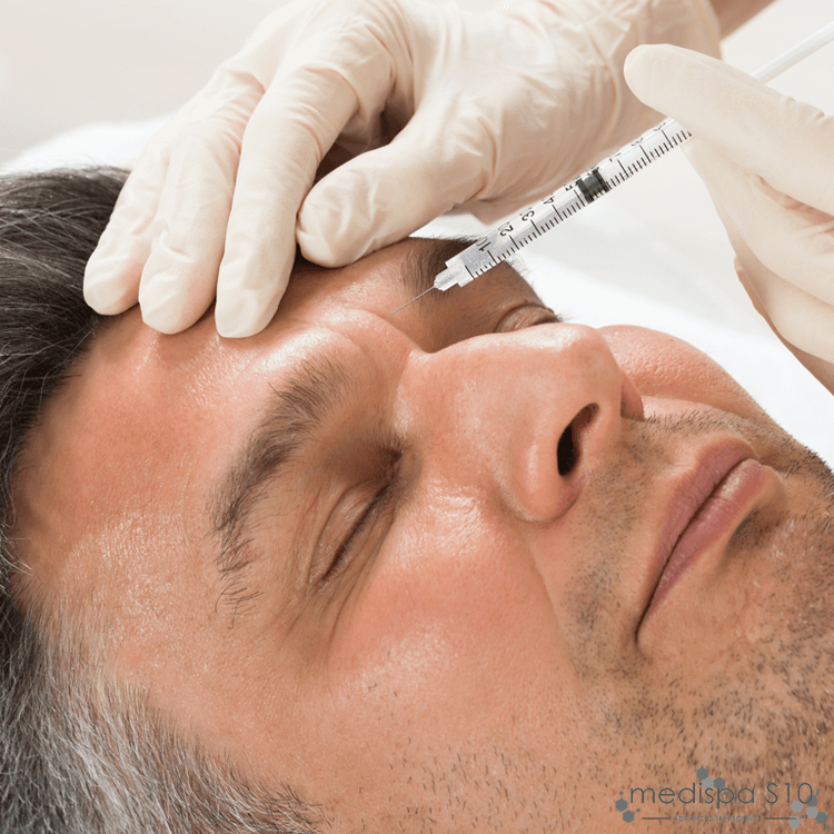 Medispa S10 Sheffield Advance Skin Science The Rise in Male Aesthetics Treatments like Botox Dermal Filler Lip Filler Tear Trough Nose Jobs Blog Image 027